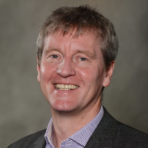 Russell Richard - Senior Clinical Researcher
