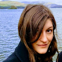 Sophie Morgan - Postdoctoral Research Scientist